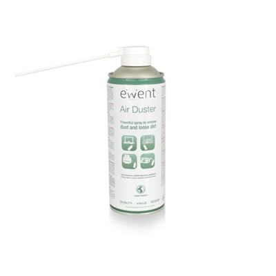 EWENT EW5601 Spray Aire Comprimido Antipolvo 400ml - Imagen 1