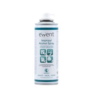 EWENT EW5613  Pulverizador de alcohol 200 ml - Imagen 1