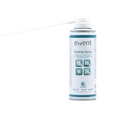 EWENT EW5616 Pulverizador de refrigeración 200 ml - Imagen 1