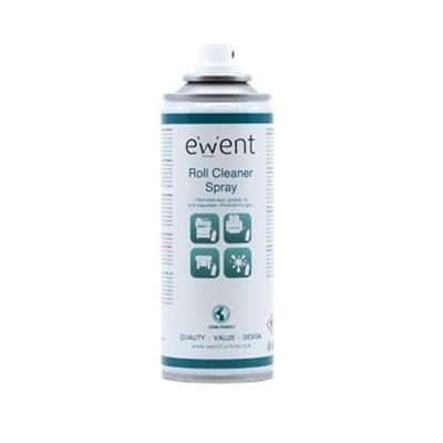 EWENT EW5617 Pulverizador limpieza rodillos 200ml - Imagen 1