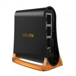 MikroTik RB931-2nD hAP Mini 3x10/100 2.4GHz L4 - Imagen 1