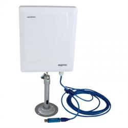 approx APPUSB26AC Antena Direccional 26dBi USB - Imagen 1
