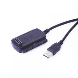 Gembird Adaptador IDE/SATA USB 2.0 - Imagen 1