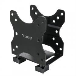 Tooq Soporte especial para mini PC negro - Imagen 1