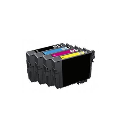 INKOEM Cartucho Compatible Epson 502XL Cyan - Imagen 1