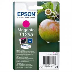 Epson Cartucho T1293 Magenta - Imagen 1