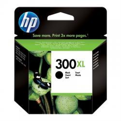 HP Cartucho 300XL Negro - Imagen 1