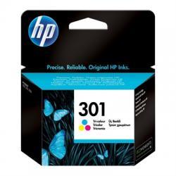 HP Cartucho 301 Color - Imagen 1