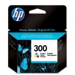 HP Cartucho 300 Color - Imagen 1