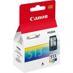 Canon Cartucho CL-513 Color - Imagen 1