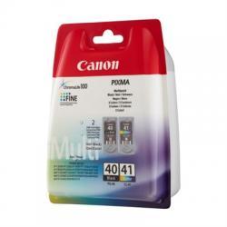 Canon Cartucho Multipack PG-40/CL41 - Imagen 1