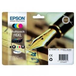 Epson Cartucho MultiPack T16XL - Imagen 1