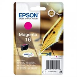 Epson Cartucho T1623 Magenta - Imagen 1