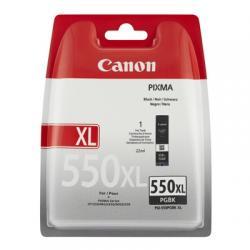 Canon Cartucho PGI-550PGBK XL Negro - Imagen 1