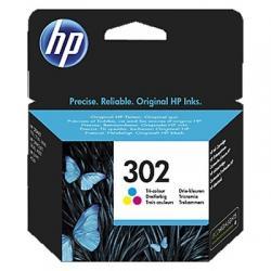 HP Cartucho 302  Color - Imagen 1