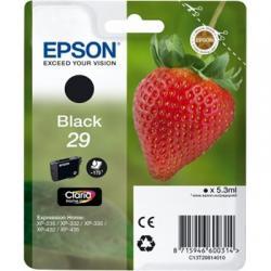 Epson Cartucho T2981 Negro - Imagen 1