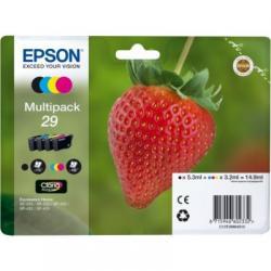 Epson Cartucho Multipack T29 - Imagen 1
