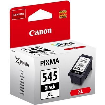 Canon Cartucho PG-545XL Negro - Imagen 1