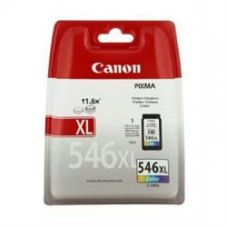 Canon Cartucho CL-546XL Color - Imagen 1
