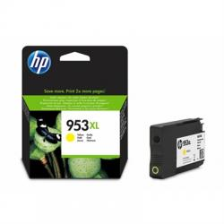HP Cartucho 953XL Amarillo - Imagen 1