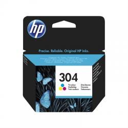 HP Cartucho 304 Color - Imagen 1