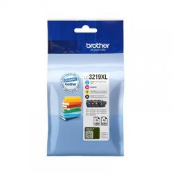 Brother Cartucho Multipack LC3219XL VALBP - Imagen 1