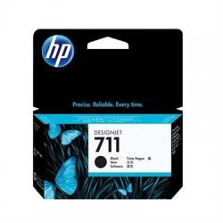 HP Cartucho 711  Negro - Imagen 1