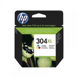 HP Cartucho 304XL Color - Imagen 1