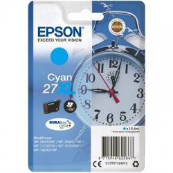 Epson Cartucho T2712XL Cyan - Imagen 1