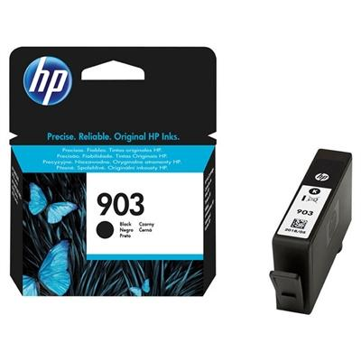 HP Cartucho 903 Negro - Imagen 1