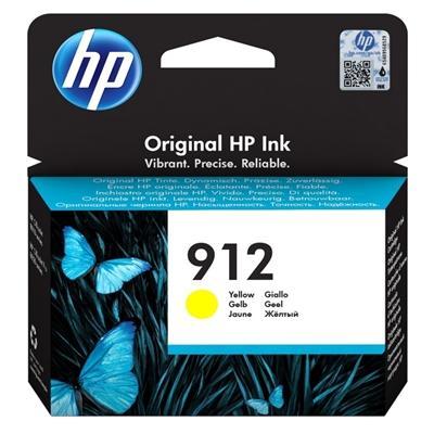HP Cartucho 912 Amarillo - Imagen 1