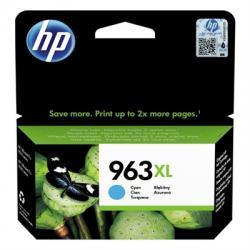 HP Cartucho 963XL Cyan - Imagen 1