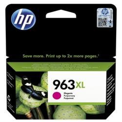 HP Cartucho 963XL Magenta - Imagen 1
