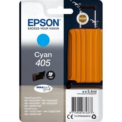 Epson Cartucho 405 Cyan - Imagen 1