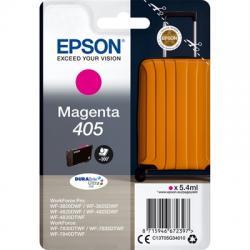Epson Cartucho 405 Magenta - Imagen 1