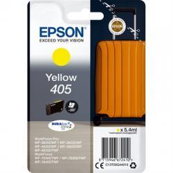 Epson Cartucho 405 Amarillo - Imagen 1