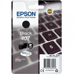 Epson Cartucho WF-4745 Negro - Imagen 1