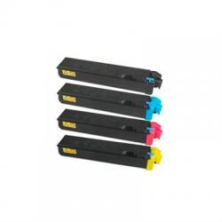 INKOEM Tóner Compatible HP 125A Negro - Imagen 1