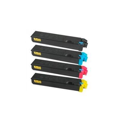 INKOEM Tóner Compatible HP 125A Amarillo - Imagen 1