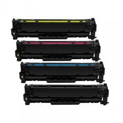 INKOEM Tóner Compatible HP N130 Cian - Imagen 1