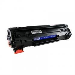 INKOEM Tóner Compatible HP CE285A/35A/36A/ Negro - Imagen 1