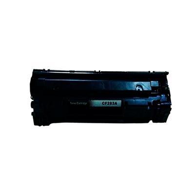 INKOEM Tóner Compatible HP CF283A Negro - Imagen 1