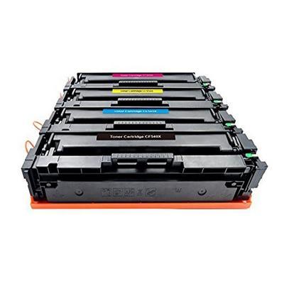 INKOEM Tóner Compatible HP 203X Cian - Imagen 1