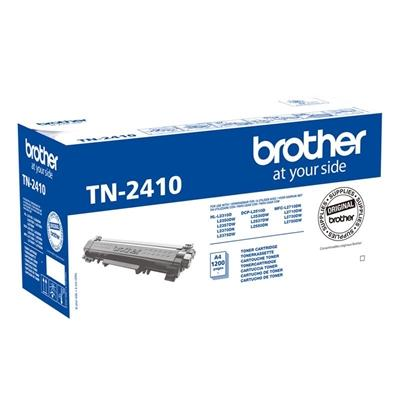 Brother Tóner TN2410 Negro - Imagen 1