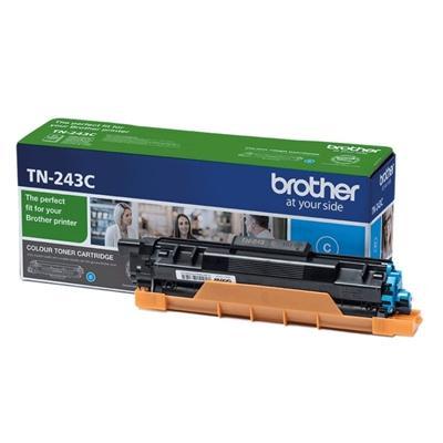 Brother Tóner TN243C Cyan - Imagen 1