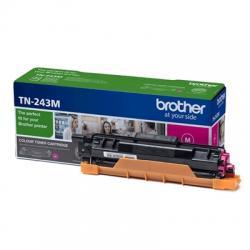 Brother Tóner TN243M Magenta - Imagen 1