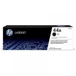 HP Tóner 44A  Negro - Imagen 1
