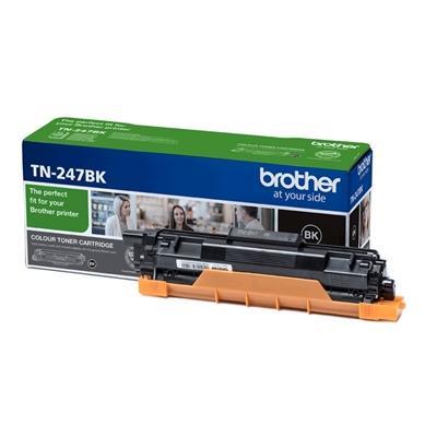 Brother Tóner TN247BK Negro - Imagen 1
