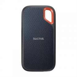Sandisk Extreme Portable SSD 500GB USB 3.2 Gen 2 - Imagen 1