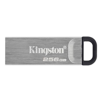 Kingston DataTraveler DTKN 256GB USB 3.2 Gen1 Plat - Imagen 1